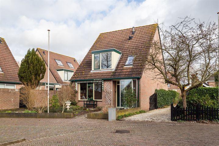Burgemeester van den Boschstraat 127