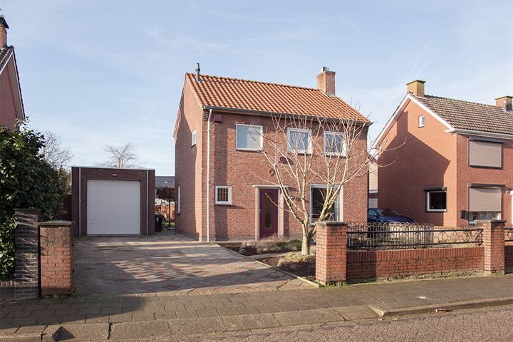 Korenbloemstraat 31