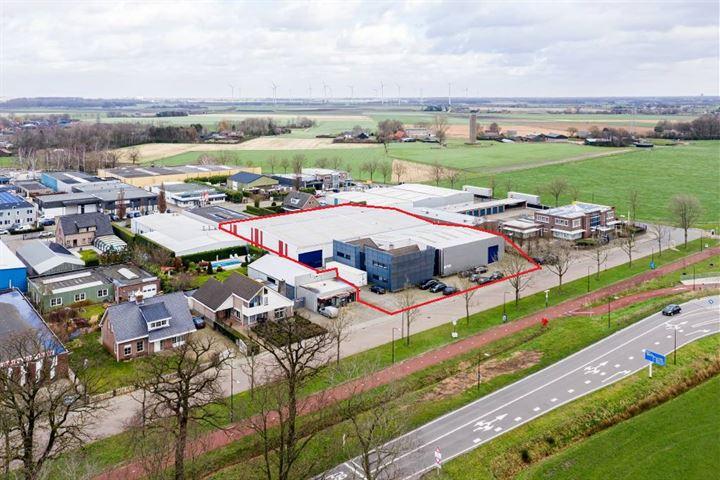 Bosschendijk 215, Oudenbosch