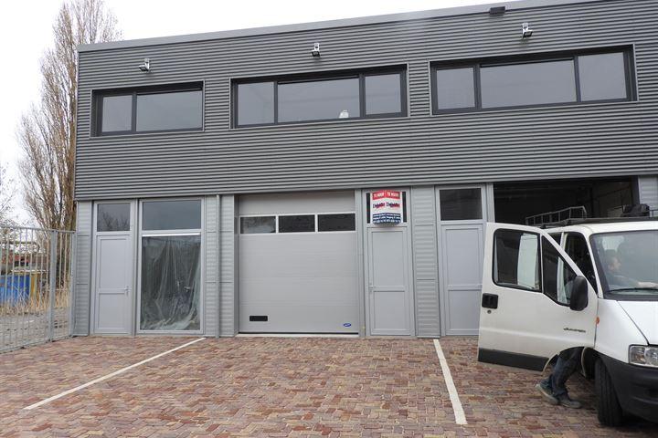 Gabriël Metzustraat 56 -G, Leiden