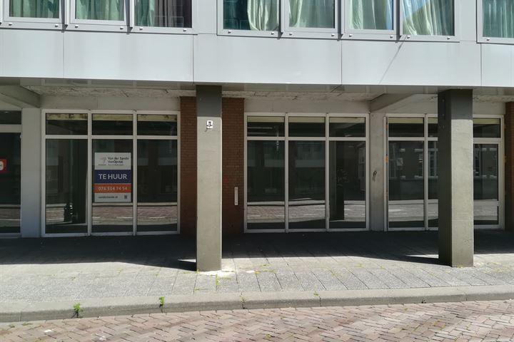 van Coothplein 46, Breda