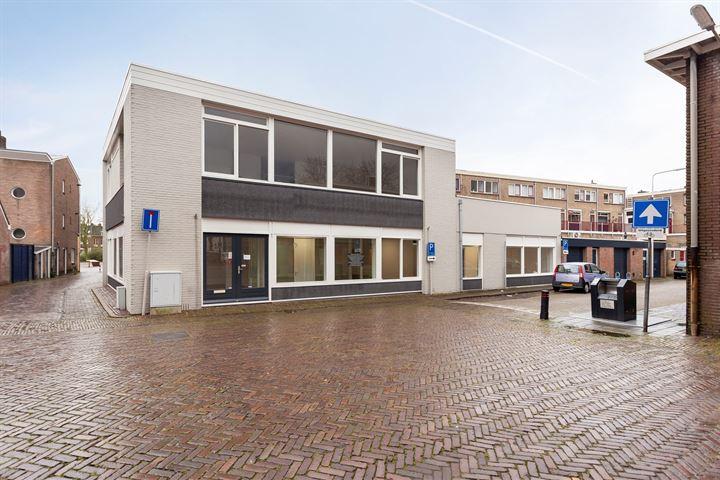 Gasthuisstraat 9, Zutphen