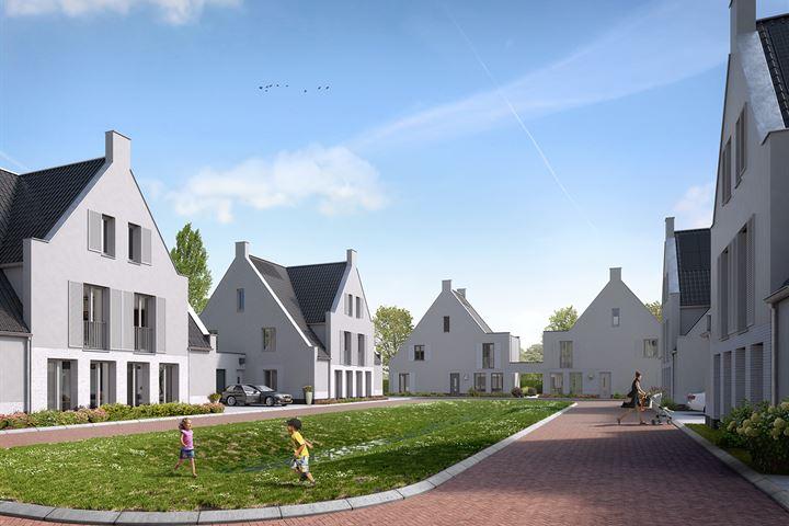 Veldhoven - Huysackers - fase 1