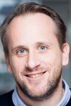 Maarten de Lange (Candidate real estate agent)