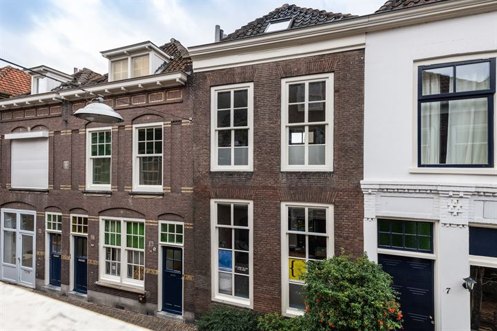Nieuwstraat 11