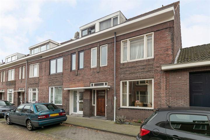 Pieter Breughelstraat 8