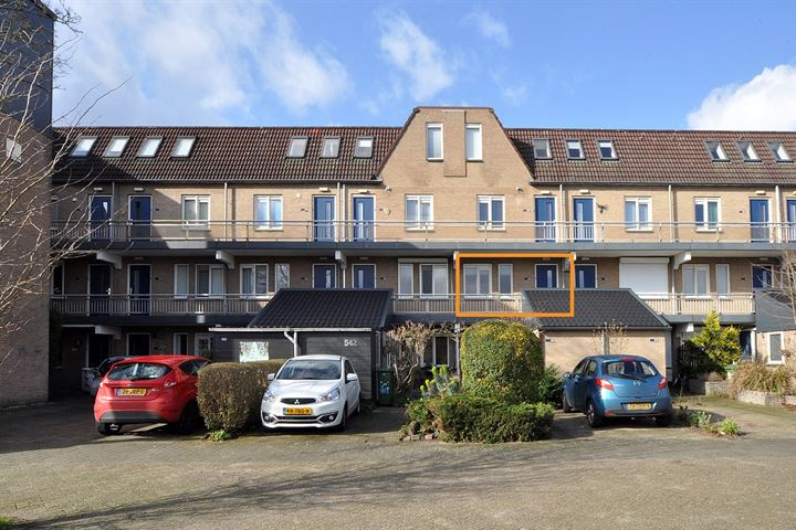 Reigerskamp 563