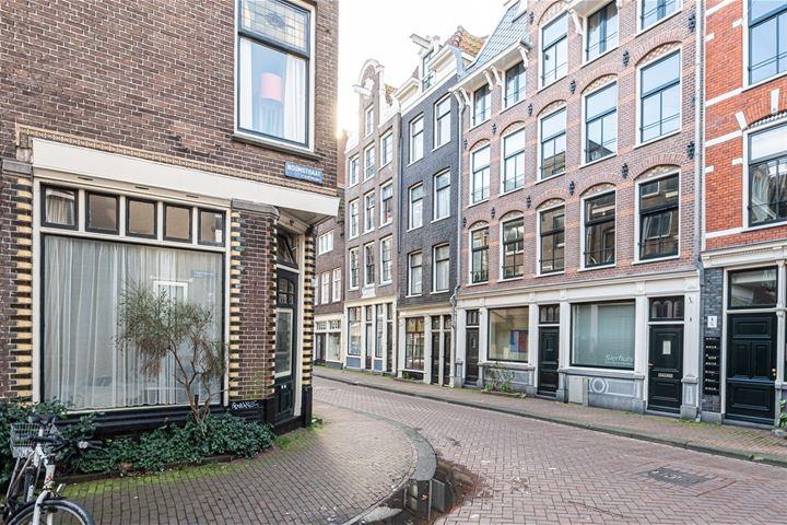 Tweede Boomdwarsstraat 10