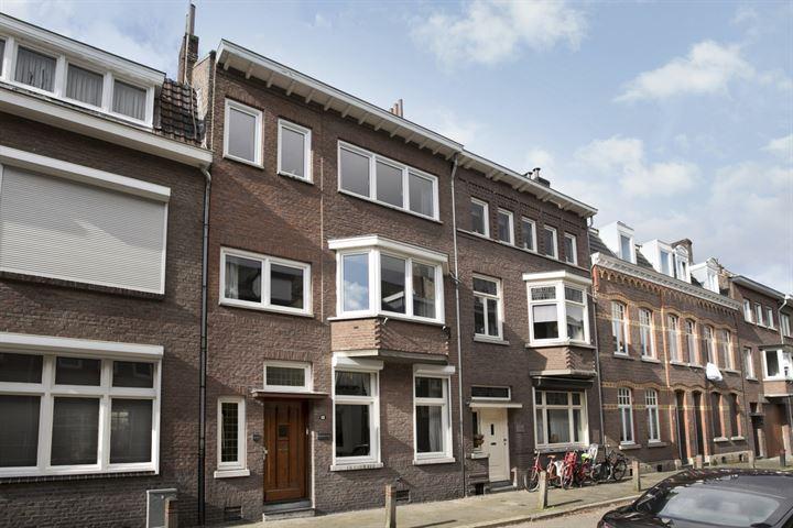 Burgemeester Ceulenstraat 10