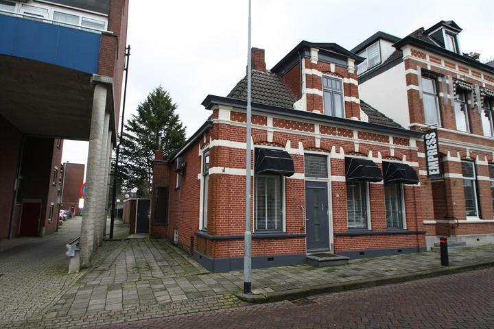 Poortstraat 27