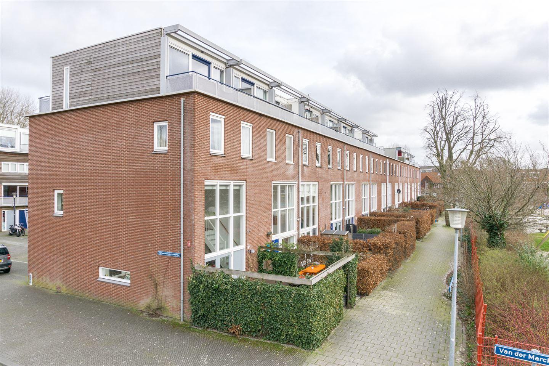 Bekijk foto 2 van Adriaan Menninckkwartier 17