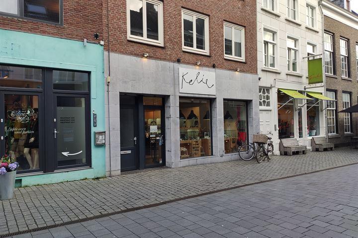 Halstraat 25, Breda