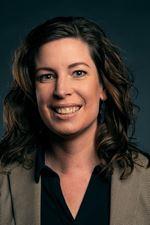 Ellen Weterkamp (Real estate agent assistant)