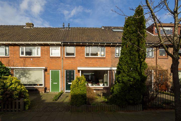 F. Koolhovenstraat 24