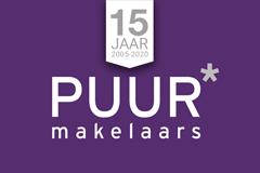 PUUR* Makelaars Amsterdam Centrum