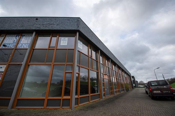A G Bellstraat 45 -03, Hoogeveen