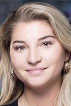 Anne-Fleur Minderhoud (Commercieel medewerker)