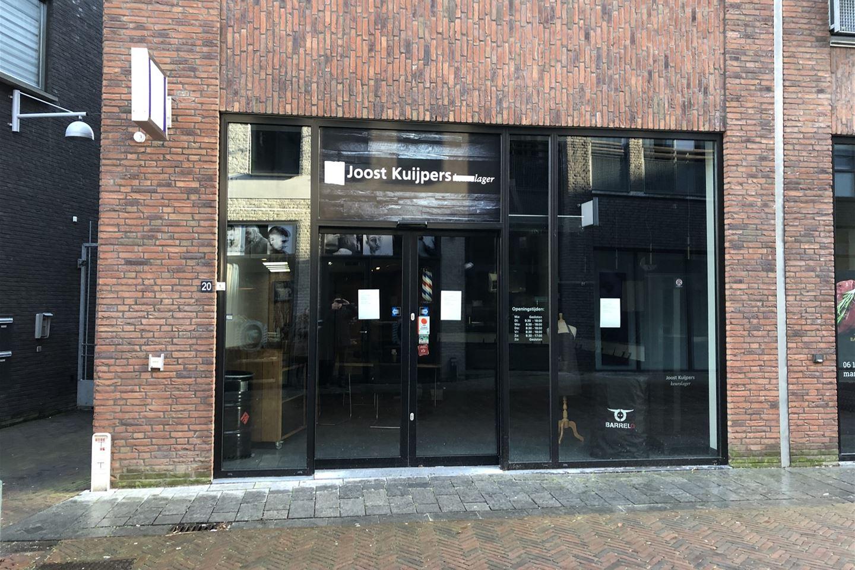 Bekijk foto 2 van de Wever 20