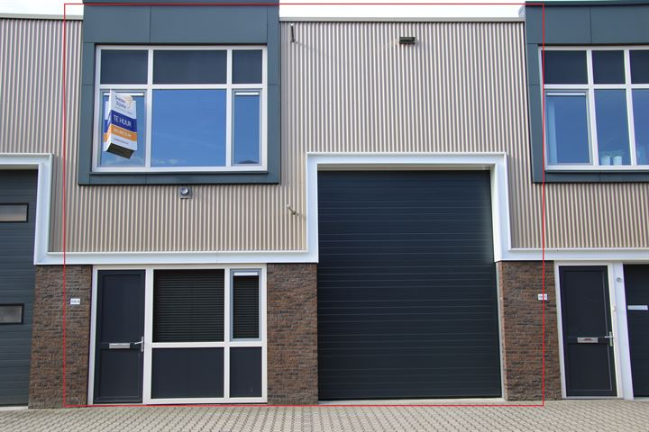 Lonnekerbrugstraat 106 -4, Enschede