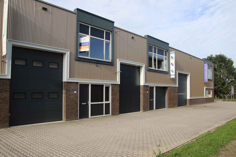 Bekijk foto 2 van Lonnekerbrugstraat 106 -4