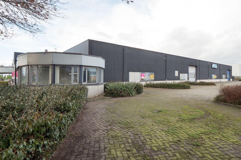 Bekijk foto 3 van Bedrijvenpark Twente 4