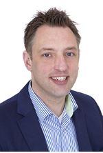 Dennis van den  Heuvel (NVM-makelaar)