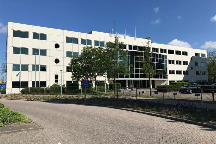 Haagse Schouwweg 8, Leiden