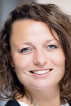 Samantha Oudeman (Office manager)