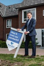 Arno Koudijs  (NVM real estate agent)