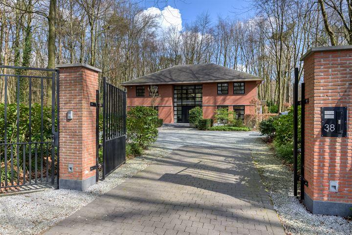 Van Dammedreef 38 te Kalmthout (België)