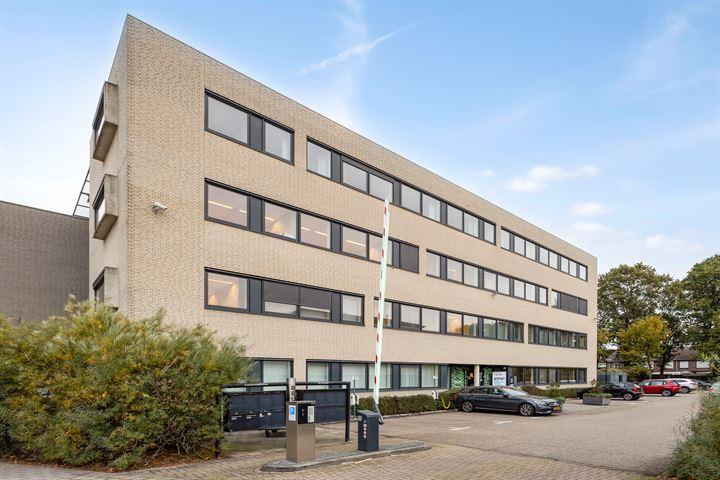 Westbroek 20 -34, Breda