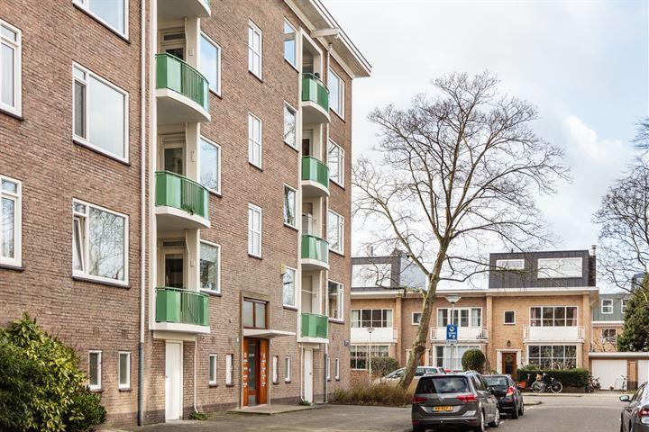 Anton Verheijstraat 9 I