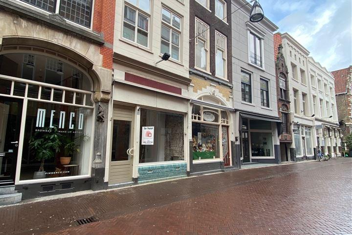 Voorstraat 271, Dordrecht