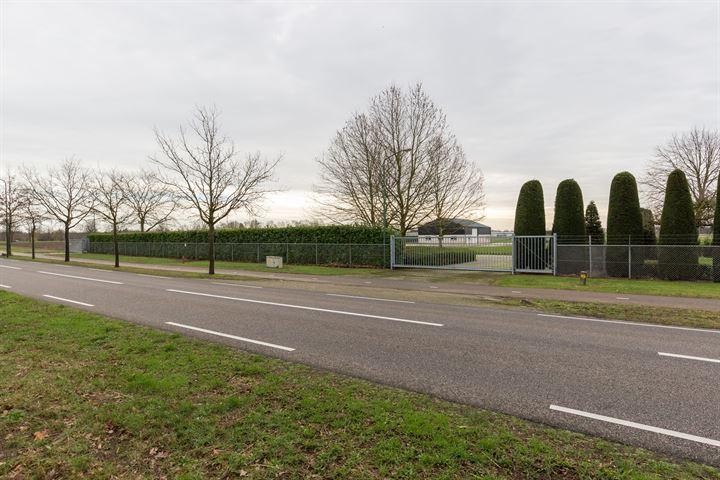 Nieuwedijk 28, Budel