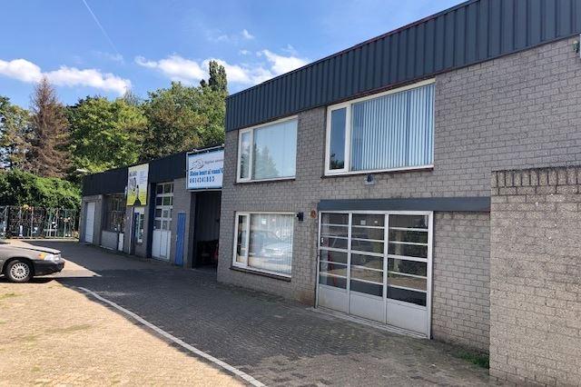 Bekijk foto 4 van Willemstraat 5 7