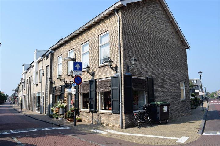 Groenstraat 2, Prinsenbeek