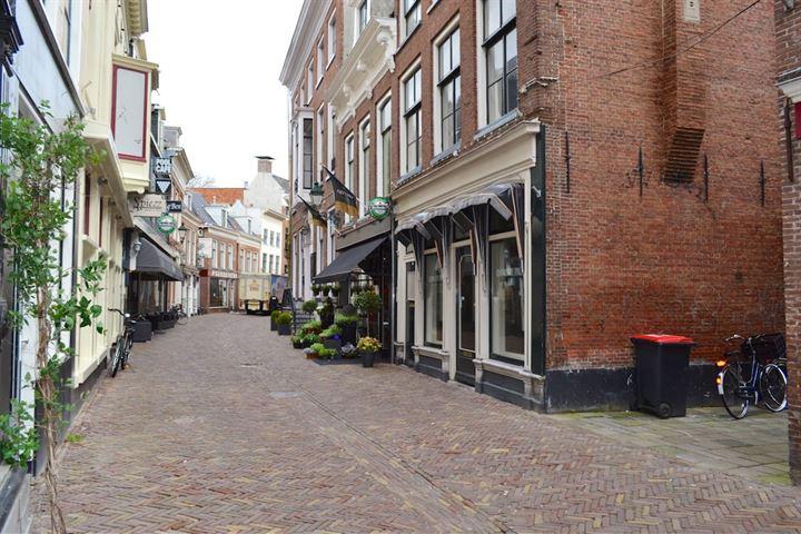 Weerd 14, Leeuwarden