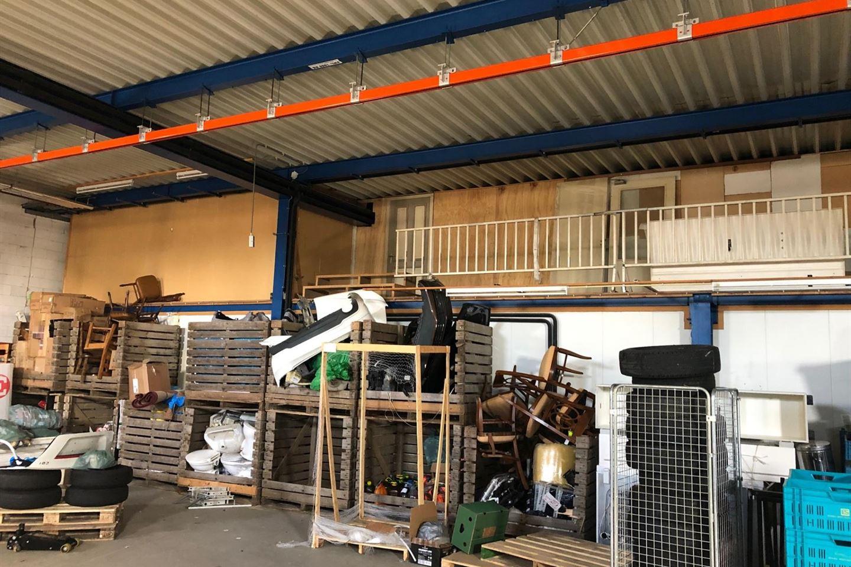 Bekijk foto 5 van Wethouder van Nunenstraat 10