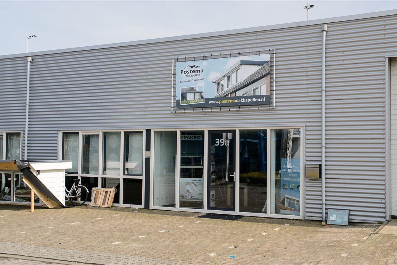 Bekijk foto 4 van Spoordwarsstraat 39 A