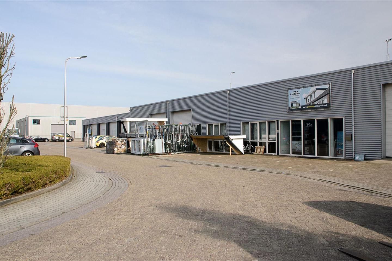 Bekijk foto 5 van Spoordwarsstraat 39 A