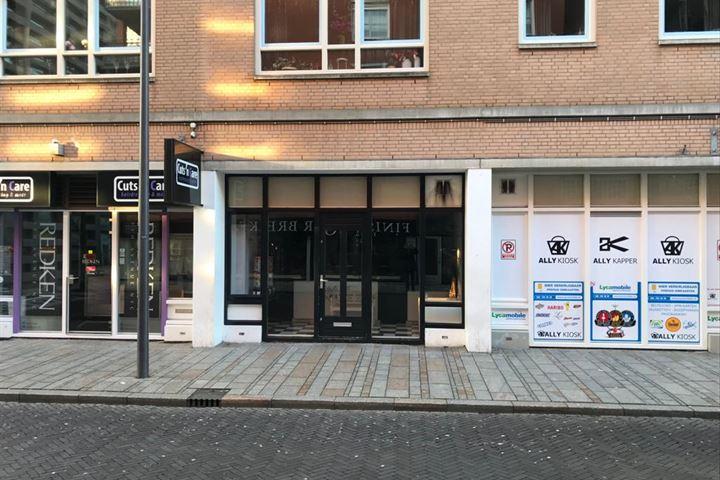 Schoutstraat 39, Almere