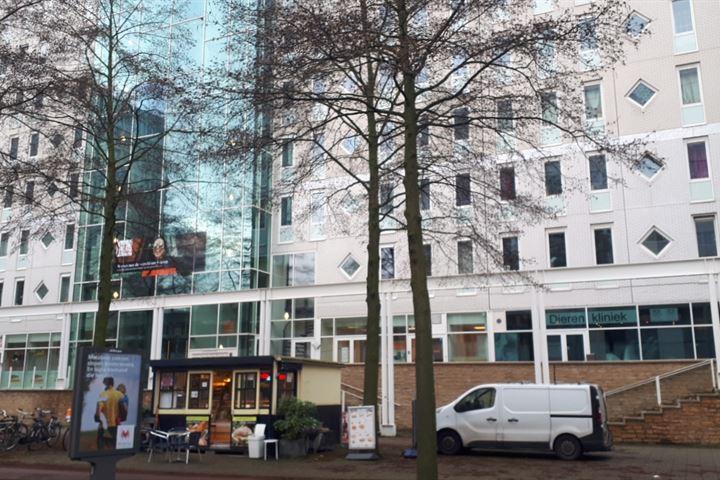 Koningin Wilhelminaplein 370 -A, Amsterdam