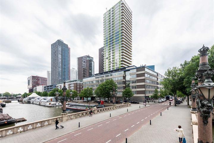Wijnhaven 100-148, Rotterdam