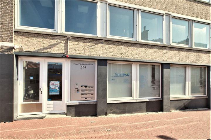 Hoge Prins Willemstraat 226