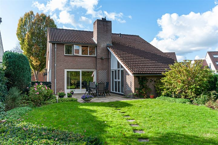 Bloemkeshof 4
