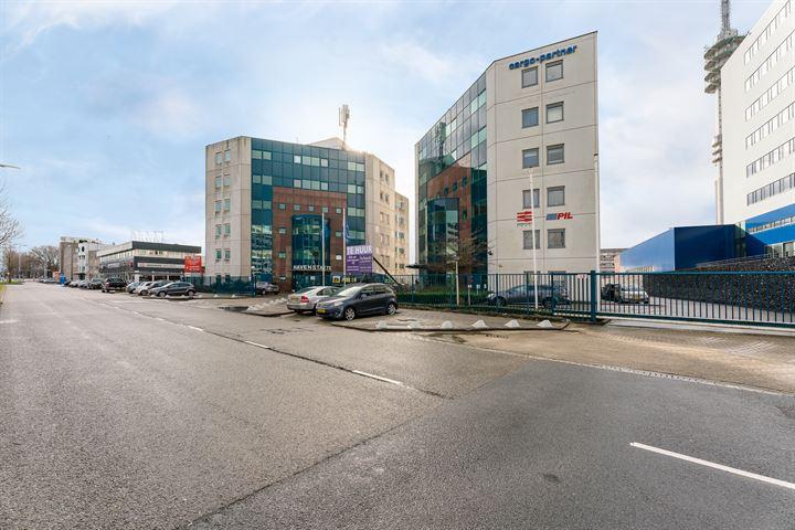 Waalhaven Z.z. 12, Rotterdam