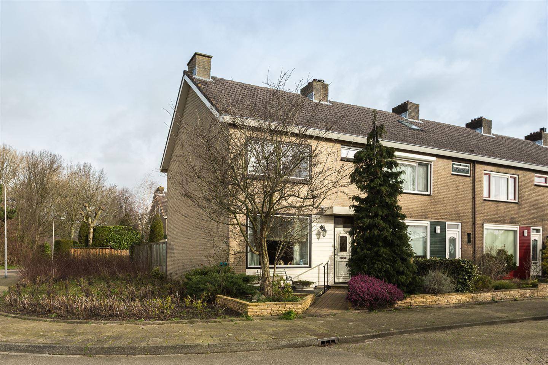 View photo 1 of Buizerdstraat 2