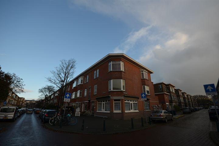 Okkernootstraat 210