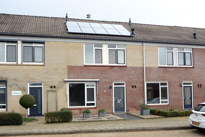 Cornelis Trooststraat 24
