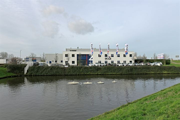 Bandijkweg 2  - 22, Maasdijk